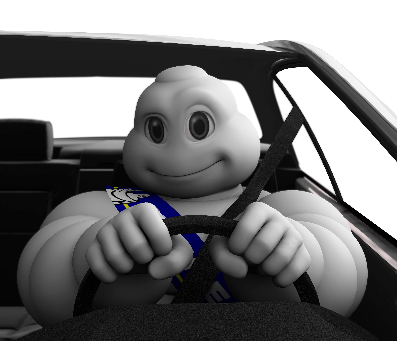 Michelin uzun bayram tatilinde yola çıkacaklara lastik kontrolü konusunda önemli tavsiyelerde bulunuyor: